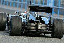 Formel 1 - Gut, dreckig, aber leise: Blog - Der neue Klang der Formel 1