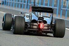Formel 1 - Wie auf der Kirmes: Hochspannung! Warnlichter gegen Strom-Gefahr