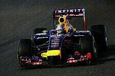 Formel 1 - Bilderserie: Jerez, Tag 2: Alle Teams, alle Infos