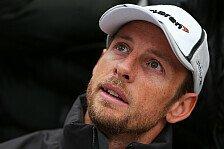 Formel 1 - Vorfreude auf Zusammenarbeit: Button: Boullier bringt neue Ideen