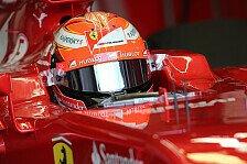 Formel 1 - Starker Fahrer mit phlegmatischer Herangehensweise: Allison: R�ikk�nen-Feedback hat Hand und Fu�