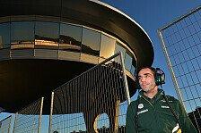 Formel 1 - Kontrollfreak soll Renault Beine machen: Abiteboul: Retter der Renault-Red-Bull-Beziehung?