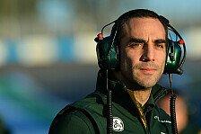 Formel 1 - Team verkauft, Abiteboul weg: Kolles wird Caterham-Berater