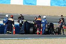 Formel 1 - Krisensitzung bei Red Bull: Jerez - Tag 3 im Live-Ticker