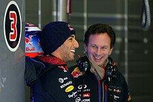 Formel 1 - Red Bull gegen den Rest: Fuel-Flow-Gate: Die wichtigsten Meinungen