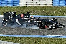 Formel 1 - So geht es bei Sauber weiter: Monisha Kaltenborn: Das Fazit zum Jerez-Test