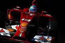 Formel 1 - Nicht den Miesmachern helfen: Domenicali: Formel 1 muss attraktiver werden