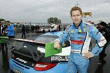 ADAC GT Masters - Einmalige Basis: Frommenwiler bleibt bei Farnbacher Racing