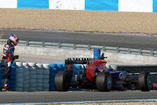 Formel 1 - Guter Bulle - schlechter Bulle?: Red Bull: Keine Chance nach Total-Ausfall?