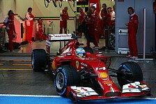 Formel 1 - Das Neueste aus der F1-Welt: Der Formel-1-Tag im Live-Ticker: 7. Februar