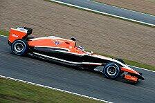 Formel 1 - Neues Bild in Bahrain: Lowdon: Hackordnung erst nach Melbourne klar