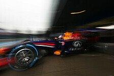 Formel 1 - Das Neueste aus der F1-Welt: Der Formel-1-Tag im Live-Ticker: 5. Februar