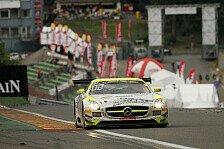 Blancpain GT Serien - Mit HTP Motorsport Highlights setzen: Lucas Wolf wechselt in den GT-Sport