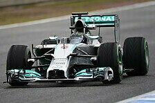 Formel 1 - Mercedes macht das Rennen: Leser-Umfrage: Das ist das sch�nste Auto