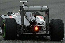 Formel 1 - Plattform f�r Krebsforschung: Sauber mit neuem Charity-Partner