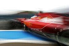 Formel 1 - Bilderserie: Jerez, Tag 4: Alle Teams, alle Infos