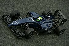 Formel 1 - Bilder: Jerez - Freitag