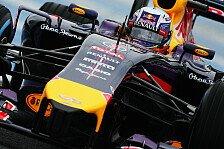 Formel 1 - Keine Panik: Cosworth? Wildes Motoren-Ger�cht um Red Bull