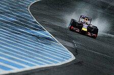 Formel 1 - Das Neueste aus der F1-Welt: Der Formel-1-Tag im Live-Ticker: 12. Februar