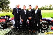 Formel 1 - Gladiatoren statt Spritspar-Genies: Walker: Lieber IndyCar anstelle leiser Formel 1