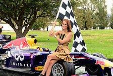 Formel 1 - Bilder: Australien GP Launch