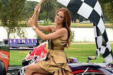 Formel 1 - Das Neueste aus der F1-Welt: Der Formel-1-Tag im Live-Ticker: 11. Februar