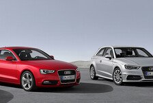 Auto - Die neuen ultra-Modelle von Audi