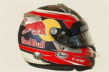 Formel 1 - Bilder: Toro Rosso - Fahrer & Helme