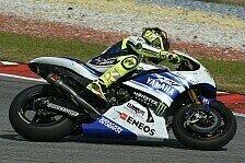 MotoGP - Lorenzo macht das Spritlimit Probleme: Rossis Problem: Marquez