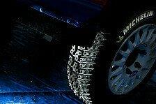 WRC - Reifensparen auf dem Programm: �stberg Schnellster im Schweden-Shakedown
