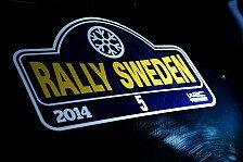 WRC - Bilder: Rallye Schweden - Vorbereitungen