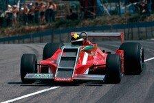 Formel 1 - Bilderserie: Die h�sslichsten Formel-1-Autos der Geschichte
