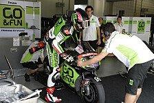 MotoGP - Redding macht eine Sekunde gut: Neue Sto�d�mpfer f�r Bautista