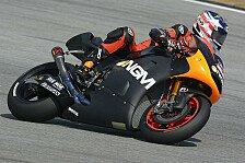MotoGP - Premiere vielleicht erst bei Saisonauftakt: FTR-Rahmen l�sst auf sich warten