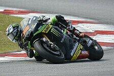MotoGP - Erste Rennsimulation bei Tech 3: Smith schl�gt gegen Pol Espargaro zur�ck
