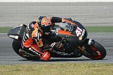 MotoGP - CRT-Primus auch in der Open-Klasse top: �berraschung Aleix Espargaro: Da geht noch mehr
