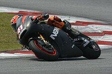 MotoGP - Er f�hrt gro�artig: Edwards von Espargaro beeindruckt