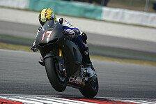 MotoGP - Belastungstest in Sepang �berstanden: Schulter l�sst Abraham wieder hoffen