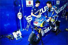 MotoGP - Video: Brivio �ber Suzukis Fortschritt