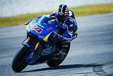 MotoGP - Zweite Entwicklungsstufe bereits in Hamamatsu: Brivio: Sprit hat noch keine Priorit�t