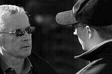 Formel 1 - Kampf gegen den Krebs verloren: R�ikk�nens Manager David Robertson verstorben