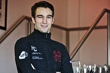 Le Mans Serien - Überlegene Pole für Jota Sport