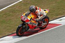 MotoGP - ECU kommt - mit oder ohne Honda: Ezpeleta bietet Honda die Stirn