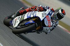 MotoGP - Nakamoto will Yamaha-Ass abwerben: Honda: Interesse an Lorenzo? Nat�rlich!