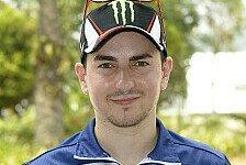 MotoGP - Tag eins lief wie erwartet: Lorenzo und Rossi in Australien gl�cklich