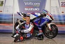 Superbike - Mit Laverty und Suzuki an der Spitze: Lowes: �ber den Titel in die MotoGP