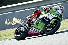 Superbike - Kawasaki, Honda und Aprilia in Jerez: Letzter Test vor Australien