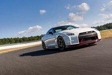 Auto - Nissans Neuer hat 600 PS: Turbo-Nissan pr�sentiert