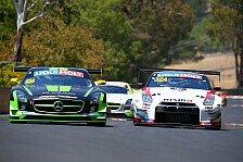Mehr Sportwagen - Probleme f�r drei Favoriten: Bathurst: Erebus kontrolliert von der Spitze