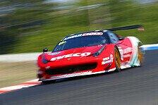 Mehr Sportwagen - Mercedes und Audi geschlagen: Ferrari obsiegt sensationell in Bathurst